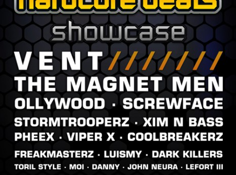 Hardcore Beats Showcase