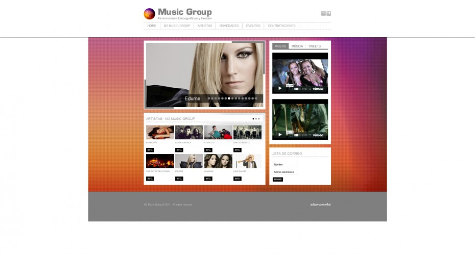 M2 Music Group